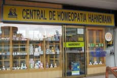 Homeopathic Pharmacy Chile
