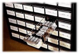 Quinn Dispensing Kit