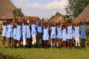 kenyaschoolstudents