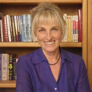 Barbara Seideneck